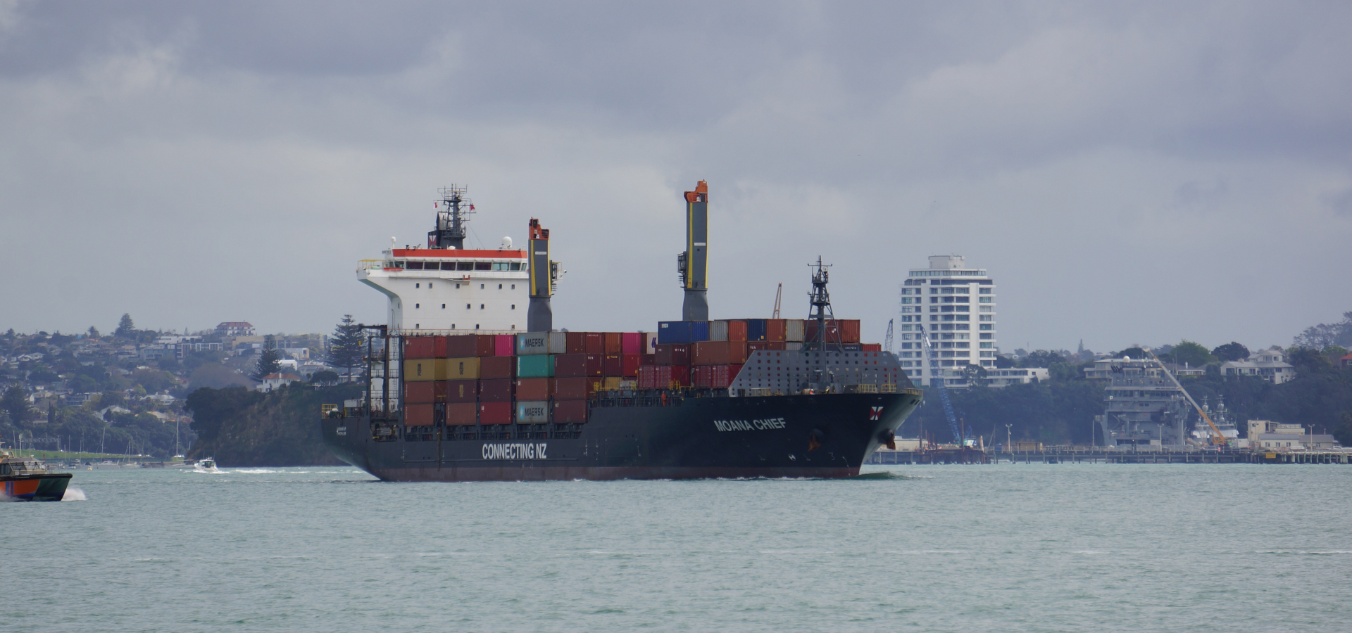 SHIPPING YOUR GOODS NEW ZEALAND WIDE